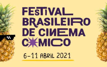 1° Festival Brasileiro de Cinema Cômico