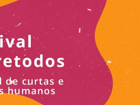 14° Entretodos - Festival de Filmes Curtas e Direitos Humanos