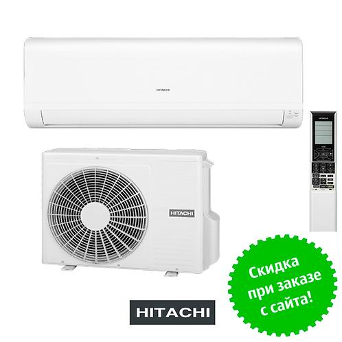 Hitachi RAK-18RPC / RAC-18WPC