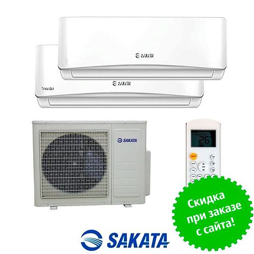 Sakata SOM-4Z80B / SIMW-50CZ*2шт.