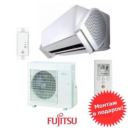 Fujitsu ASYG09KXCA / AOYG09KXCA