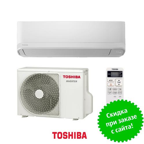 Toshiba RAS-24J2KVG-EE / RAS-24J2AVG-EE