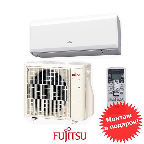 Fujitsu ASYG12KPCA / AOYG12KPCA