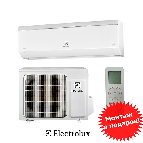 Electrolux EACS/I-18HF/N8_21Y