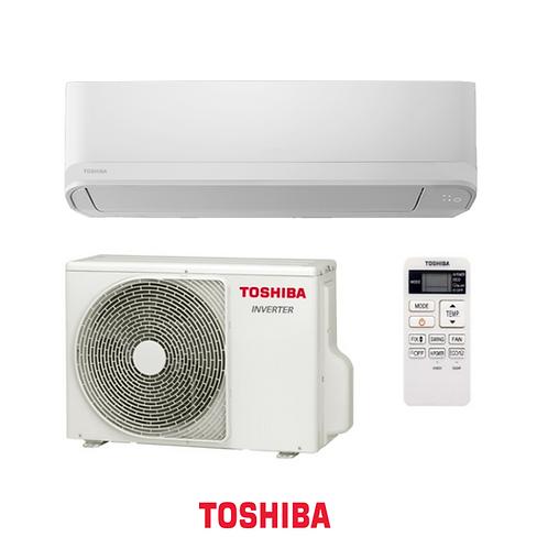 Toshiba RAS-10J2KVG-EE / RAS-10J2AVG-EE