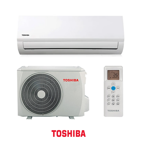 TOSHIBA RAS-18U2KHS / RAS-18U2AHS-EE