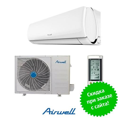 AIRWELL AW-HFD009-N11 / AW-YHFD009-H11