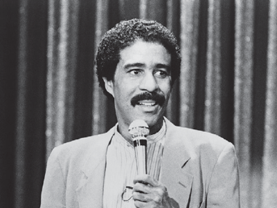 How Richard Pryor called out the cops
