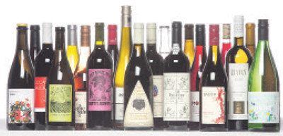 20 Under $20: Wines that feed the soul