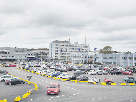 Fears for Volvo expose sour turn in Sweden's ties with China