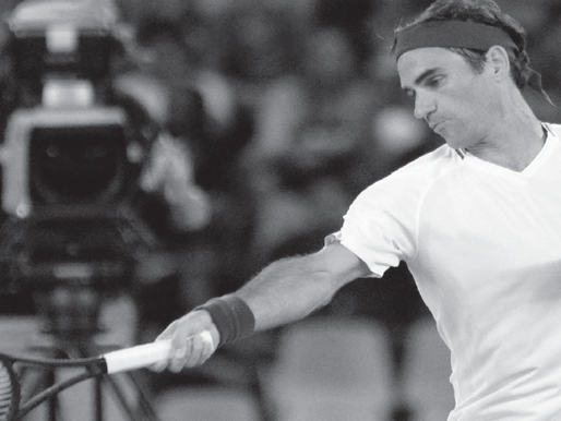 Roger Federer won't play in 2020 after knee surgery