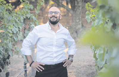 Black wine professionals demand to be seen