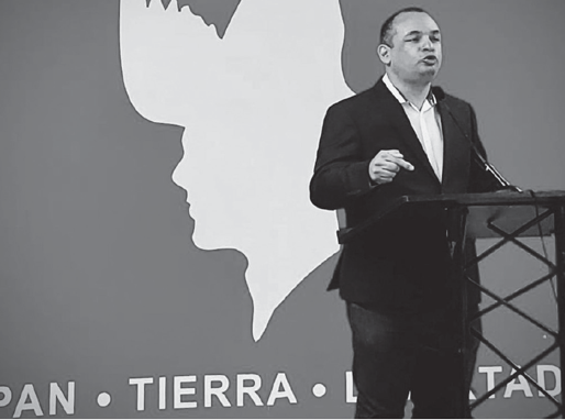 Is Christie's mission with PREPA or with statehood?
