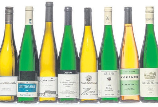 10 Reasons you should give riesling another look