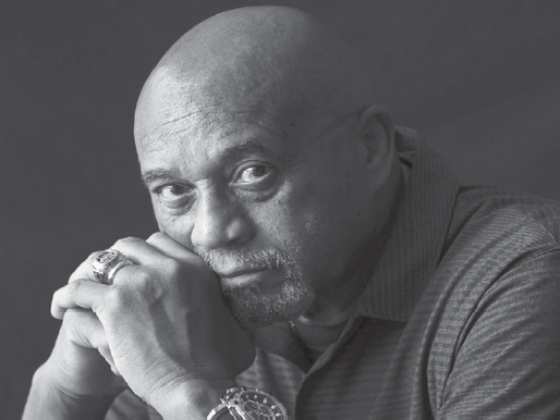 Tommie Smith's fist is still raised: 'We still need to fight'