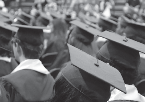Graduations to be broadcast on WIPR this Friday