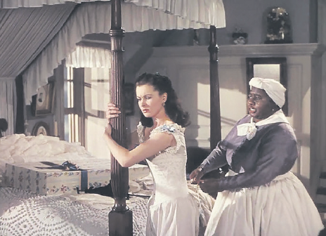 The long battle over 'Gone with the Wind'