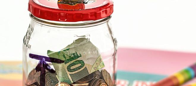 絶対にお金が貯まる最強の方法