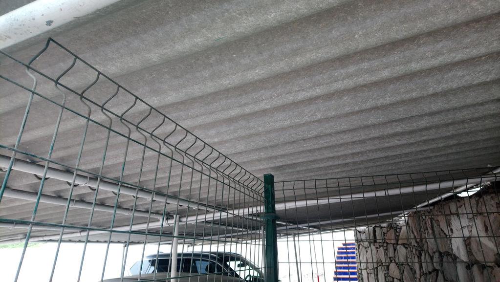 Asbesti Huoneilmassa