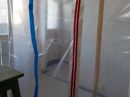 Asbestipurkutyö – kuka varmistaa tilojen puhtauden?