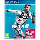 Jeu FIFA 19 - PS4