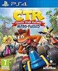 Jeu Crash Team Racing Nitro-Fueled - PS4, Xbox One, Nintendo Switch