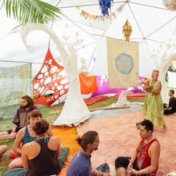 #festivalhappydays #workshops #chakras #meditation