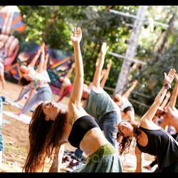 #ioga #festivalhappydays