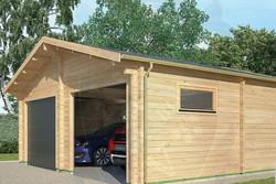 garage 2 porte