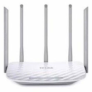 Roteador Wireless Dual Band Ac1350 Tp-link C60