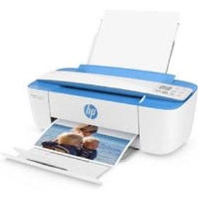 Multifuncional HP Deskjet Ink Advantage 3775 Jato de Tinta