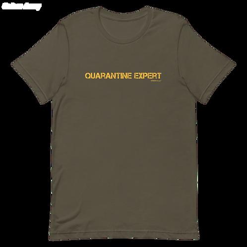 Quarantine Expert