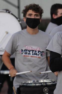 The Ultimate Mixtape Bearden Percussion