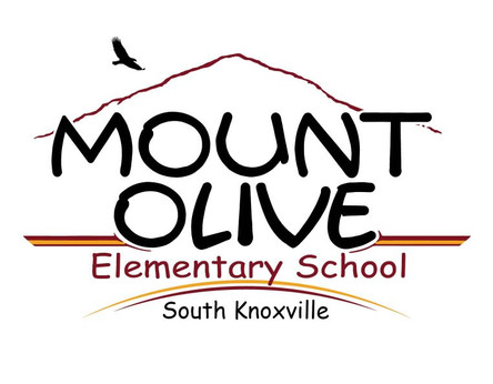 Mount Olive Elementary School South Knoxville shirt design