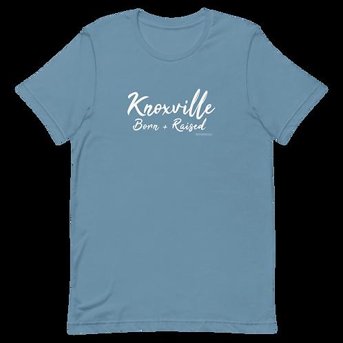 Knoxville Born + Raised