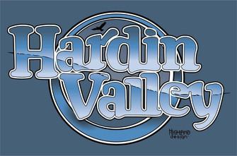 Hardin Valley shirt design