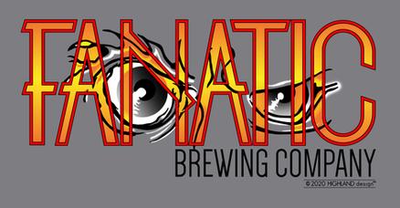 Fanatic Eyes Brewing Company