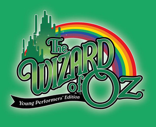 The Wizard of Oz shirt design