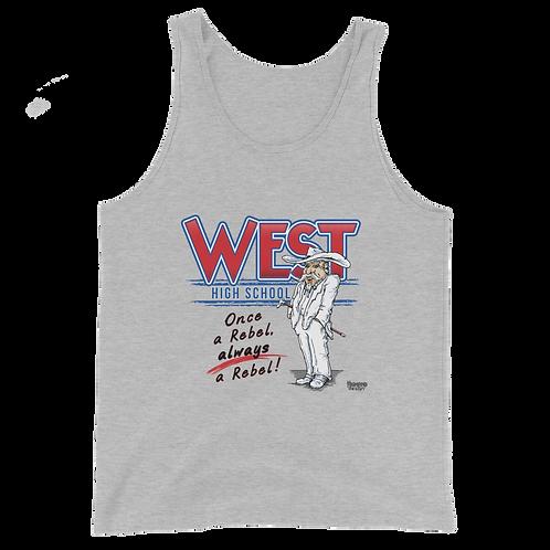 West High School (Tank Top)