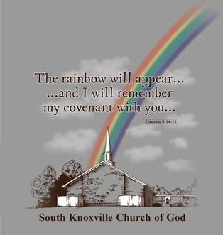South Knoxville Church of God shirt design