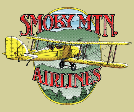 Smoky Mnt Airlines