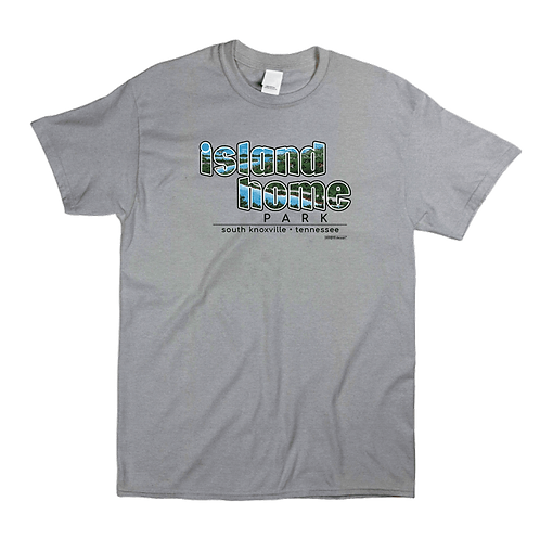 Island Home (Short Sleeve)
