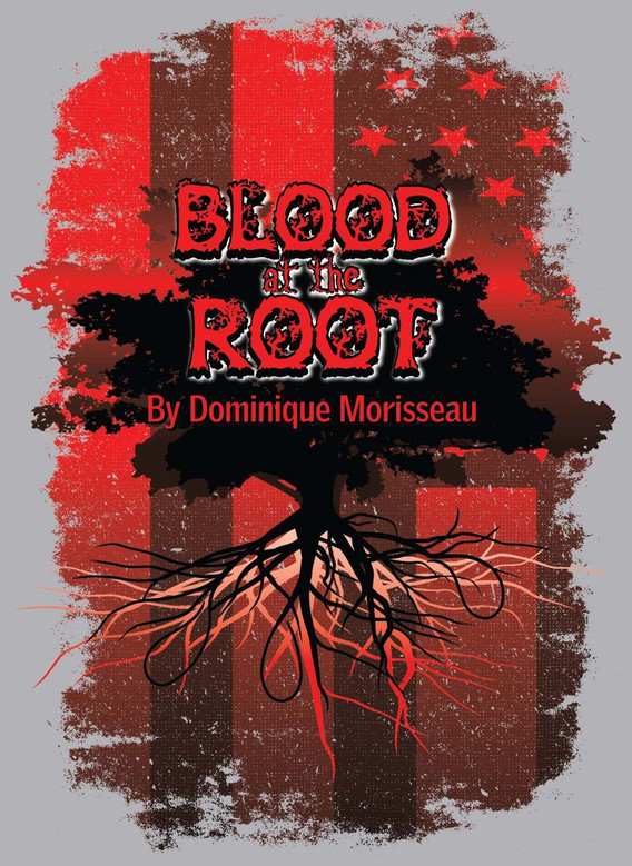 Blood at the root by Dominique Morisseau shirt design