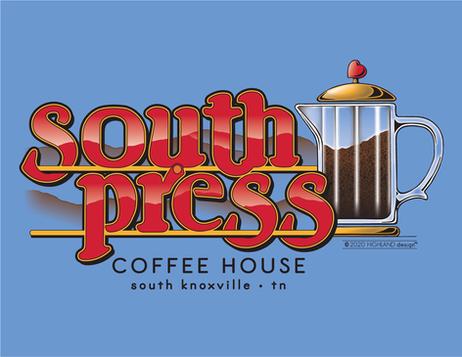 South Press Coffee House
