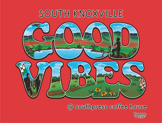 Good Vibes @ SouthPress