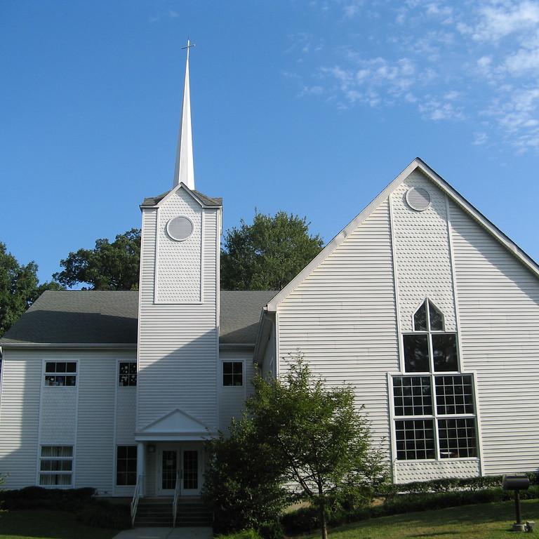 Oak Chapel United Methodist Church