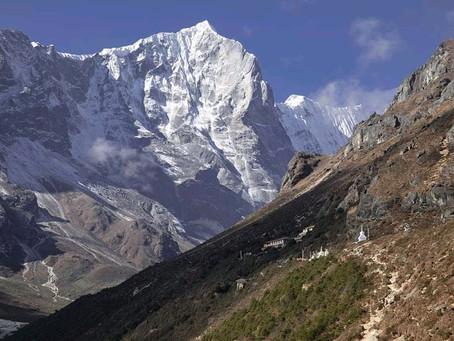 Nepal open for trekking?? COVID-19 update.