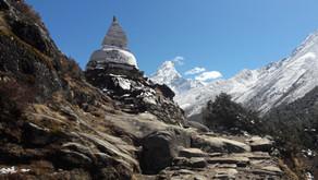 Nepal awaits - Spring brings hope