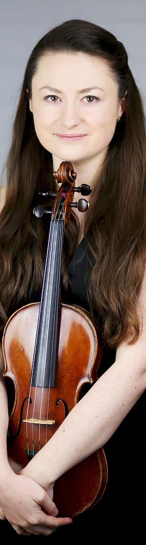 Laura Rickard