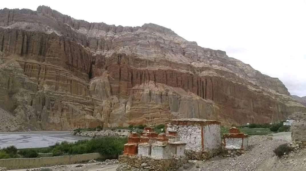 Ghami village